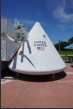 Cape Canaveral - Kennedy Space Center - Raketengarten