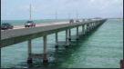 Florida Keys - Marathon - Seven Miles Bridge